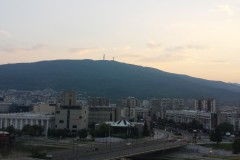 Lebe in der Hauptstadt Nord-Mazedoniens und entdecke die spannende Geschichte